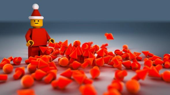 CultFit Lego