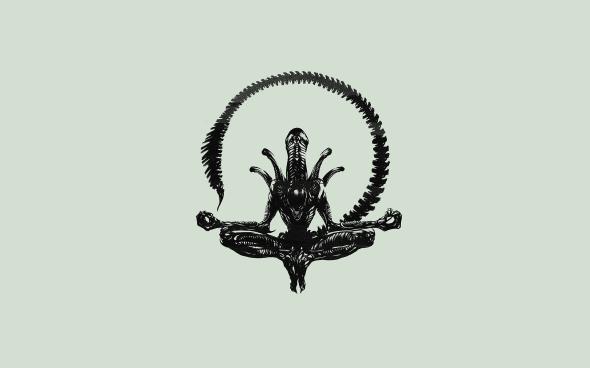 CultFit Alien