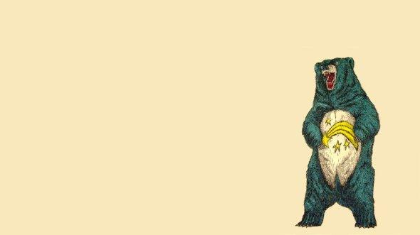 CultFit Bear