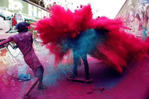 CultFit Color