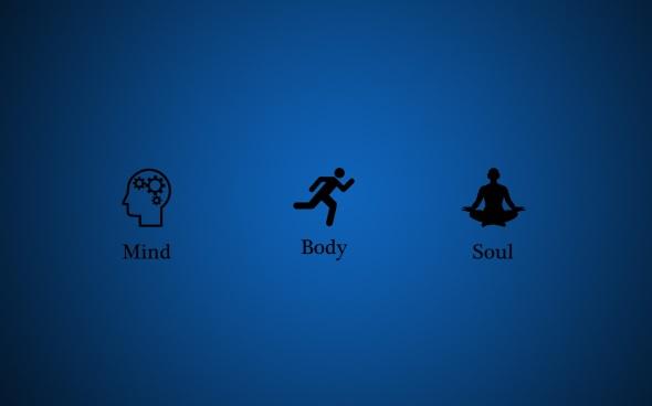 CultFit Mind Body Soul
