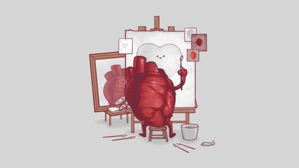 CultFit Heart